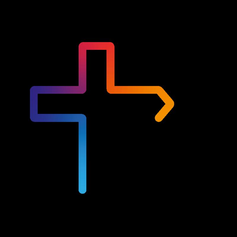 Logo Der Synodale Weg